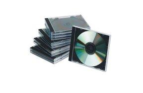 BLACK JEWEL CASE CD